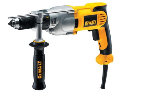 Dewalt Impact drilling machine 1100w DWD524KS-GB percussion drill