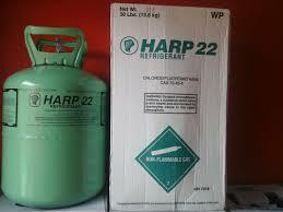 R22 Freon For Sale >> Harp refrigerant Gas R22