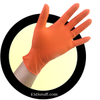 Critical Response Nitrile Exam Gloves by Medline