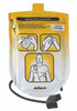 """Adult """"Leads-Out"""" Defib Pads for Defibtech AEDs"""