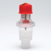 Peep Valve with 22mm Adapter