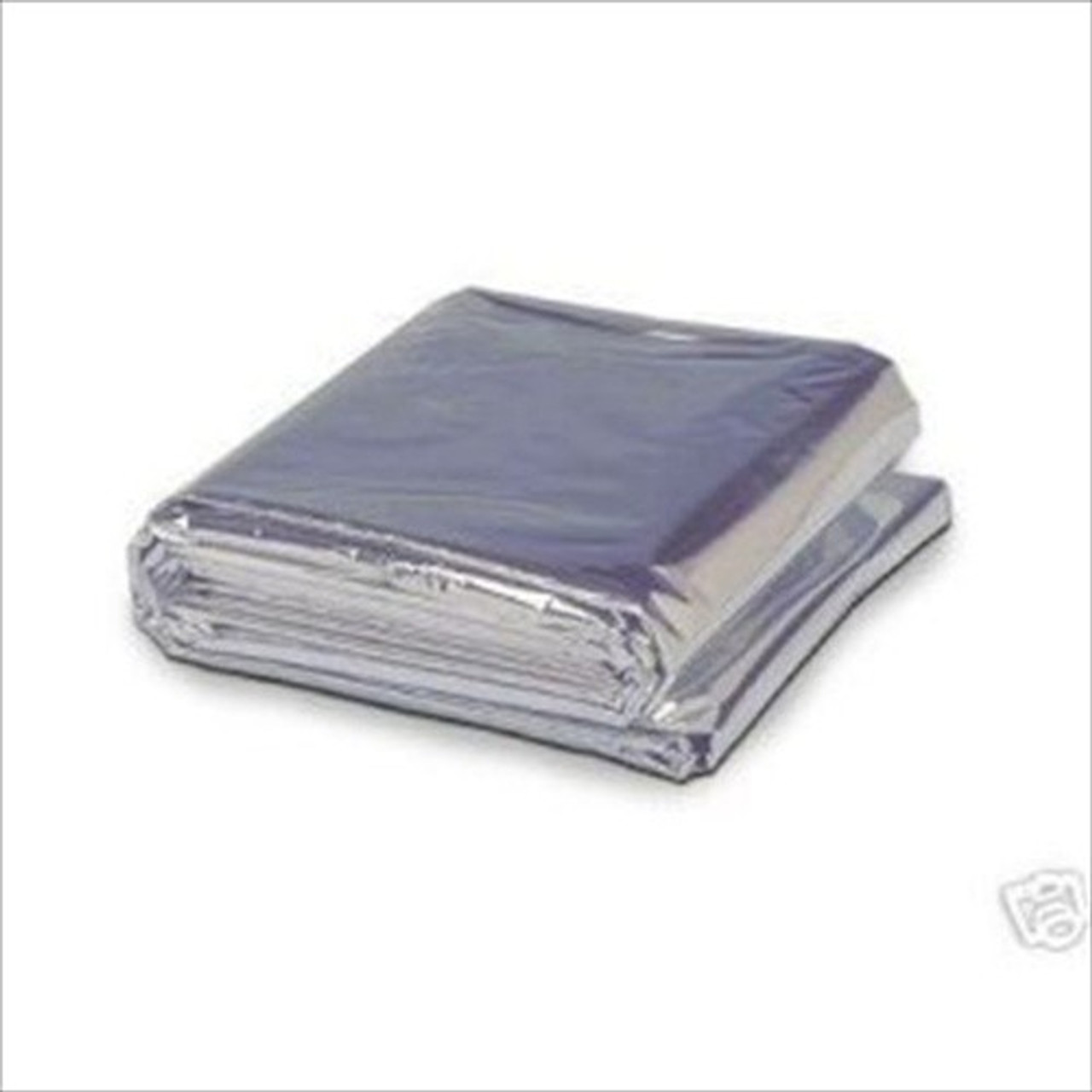 Foil (Mylar) Thermal Emergency Blanket