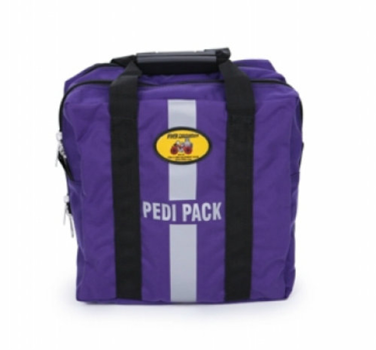 Ped ALS Pack - Front