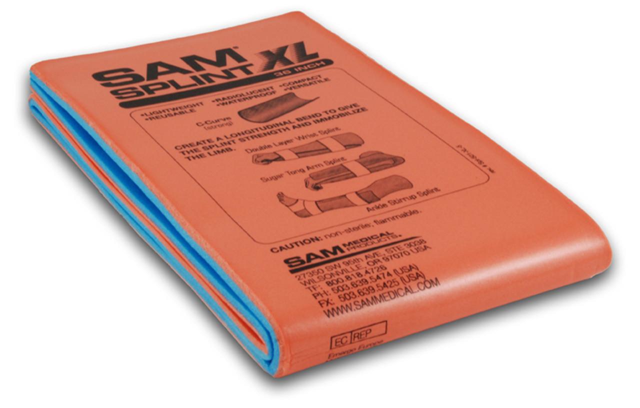 Sam Splint,  X-Wide