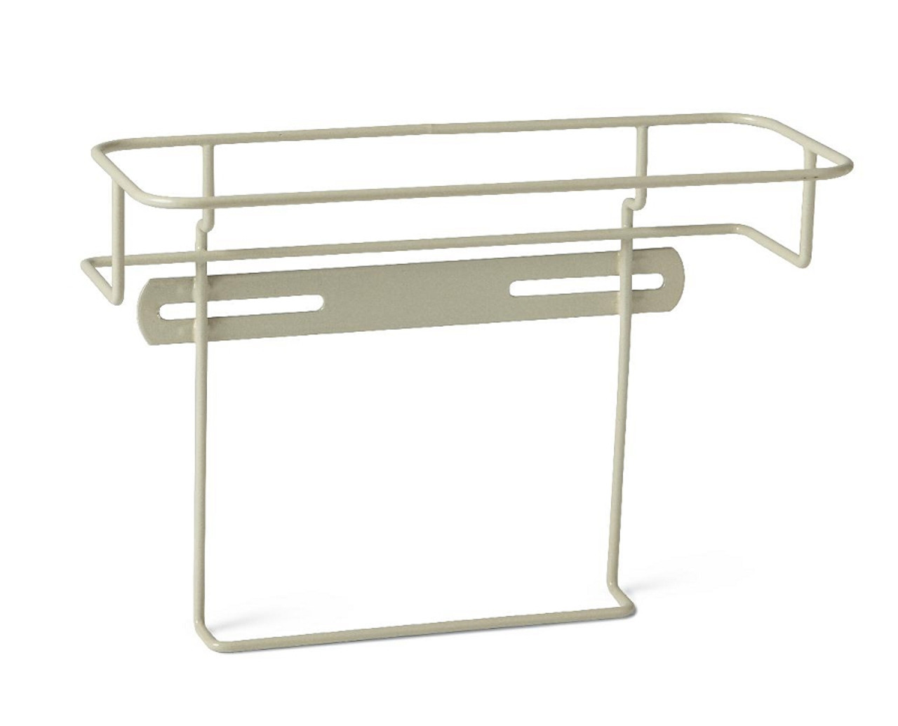 Bracket, Non-Locking for 2 Quart and 5 Quart Sharps Container by Kendall