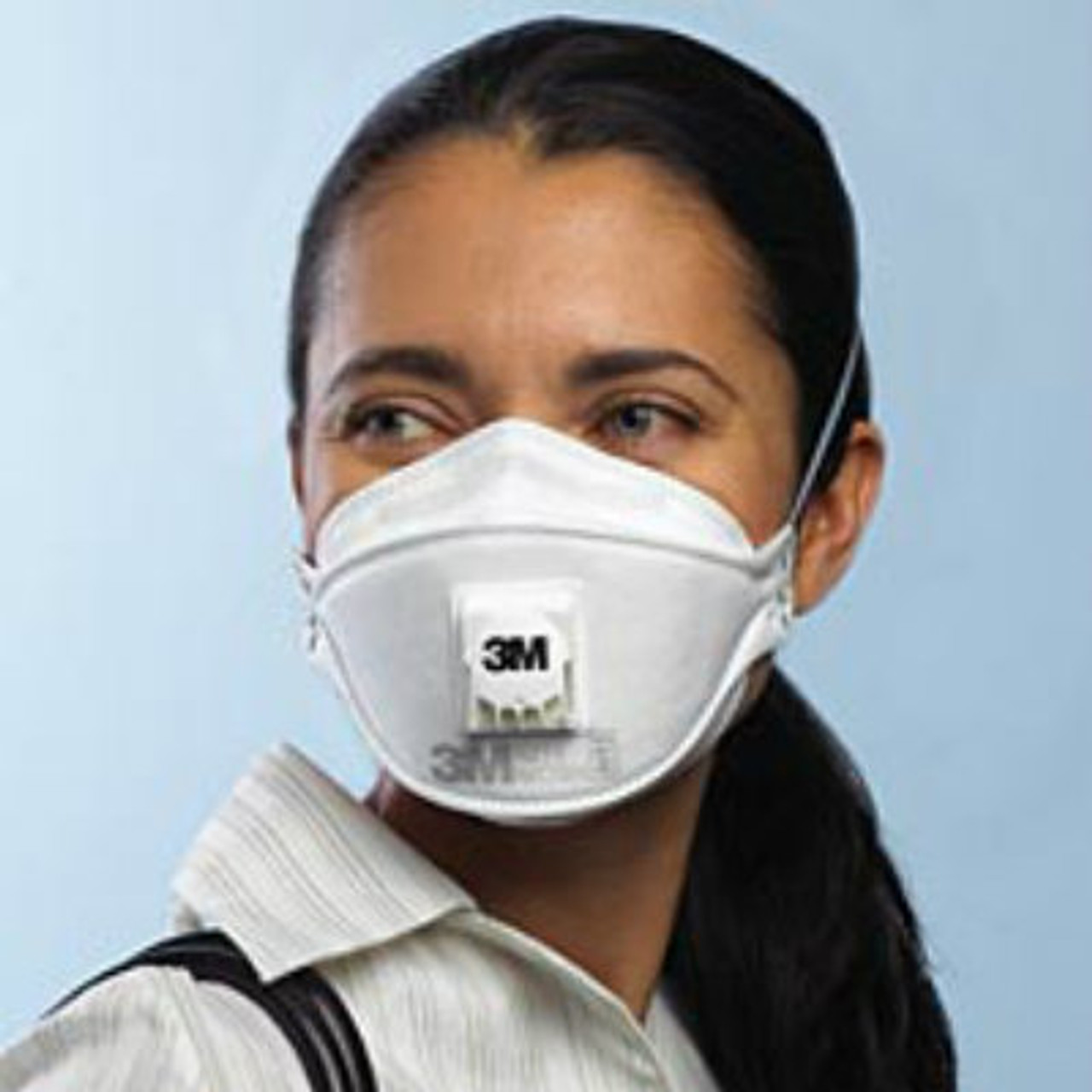 3M Aura #9211plus  N95 Respirator - 10 per Box