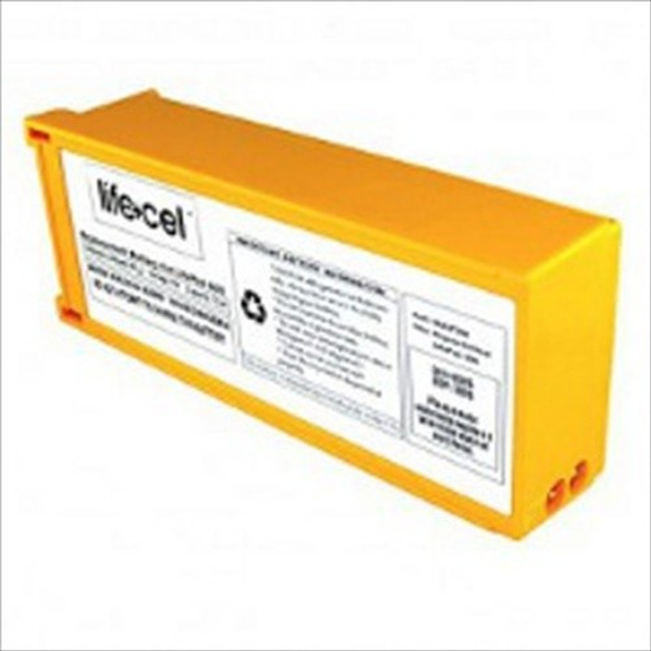 LIFEPAK 500 AED Replacement Battery