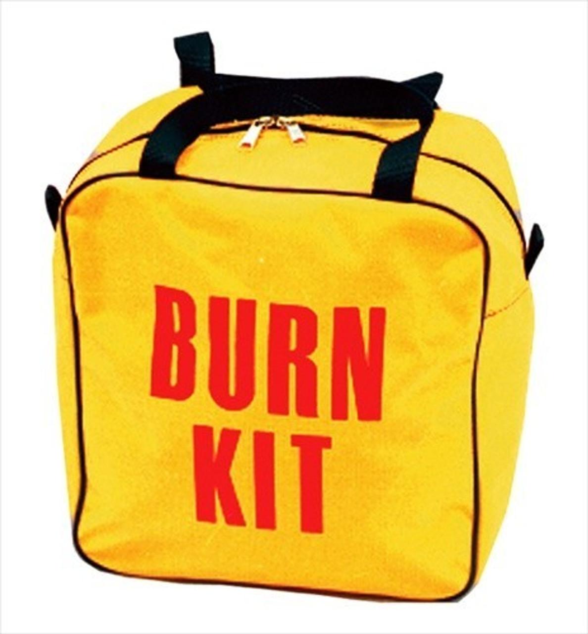 Stocked - Burn Kit Bag