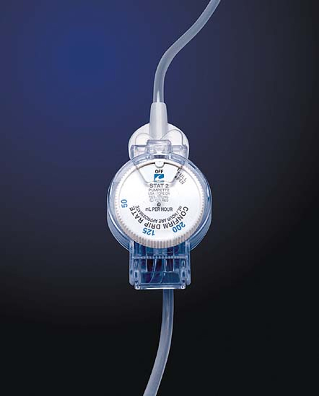 STAT 2® IV Gravity Flow Controller by Conmed