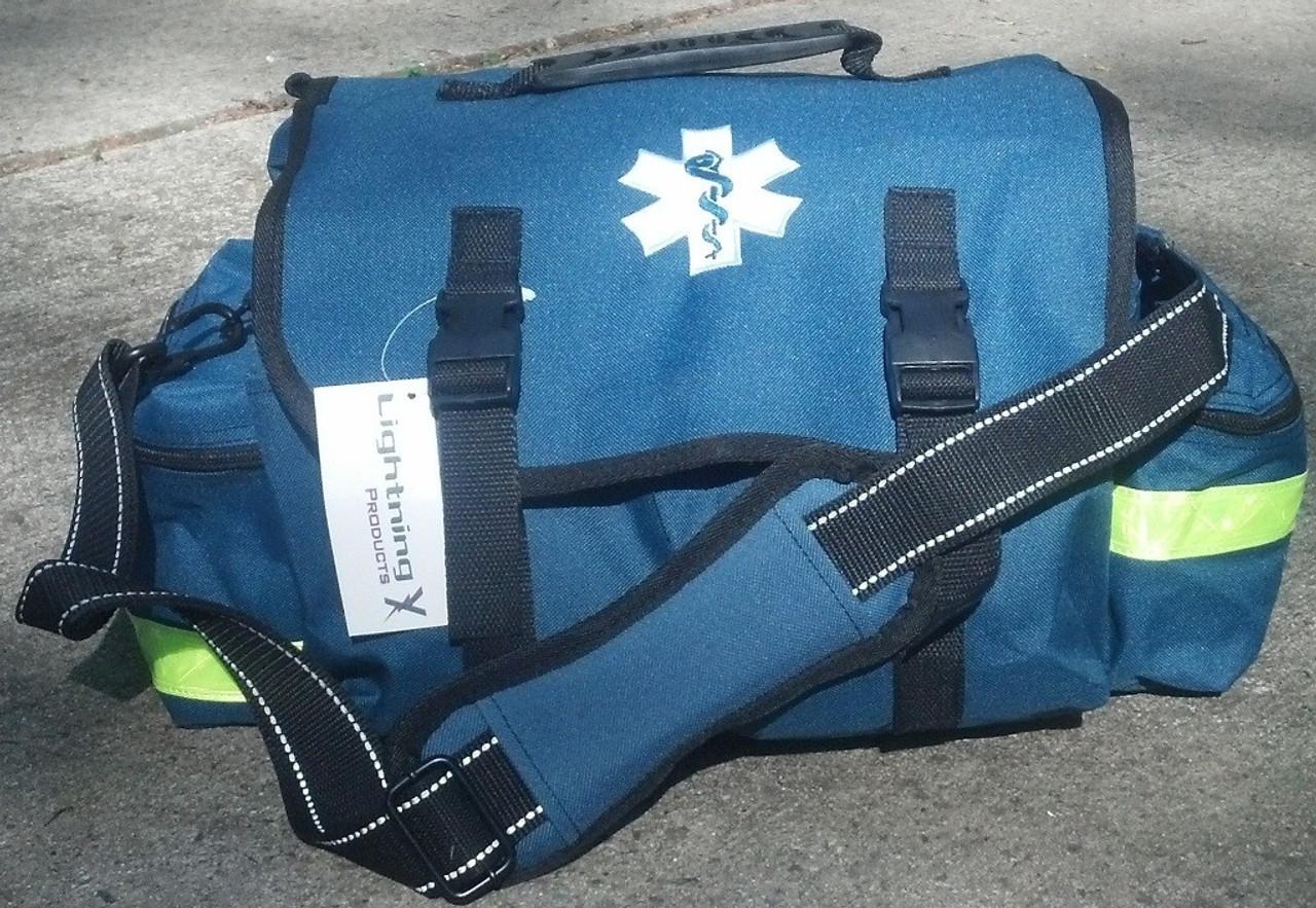 Stocked - Standard Trauma Bag - Various Colors