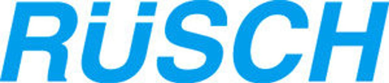 RUSCH® Reusable Laryngoscope Blades for Standard Handle