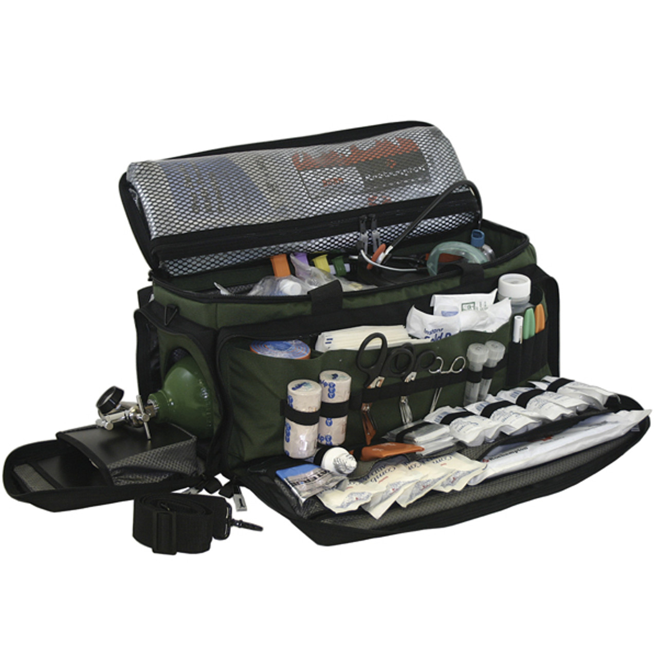 Breathsaver Plus Bag