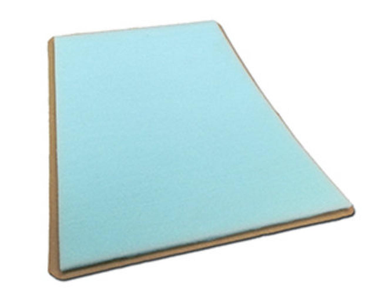 Cardboard Splints, Disposable - All Sizes