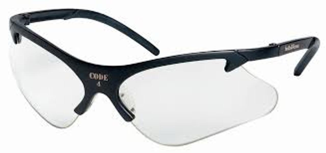 Smith & Wesson Code 4 Protective Eyewear