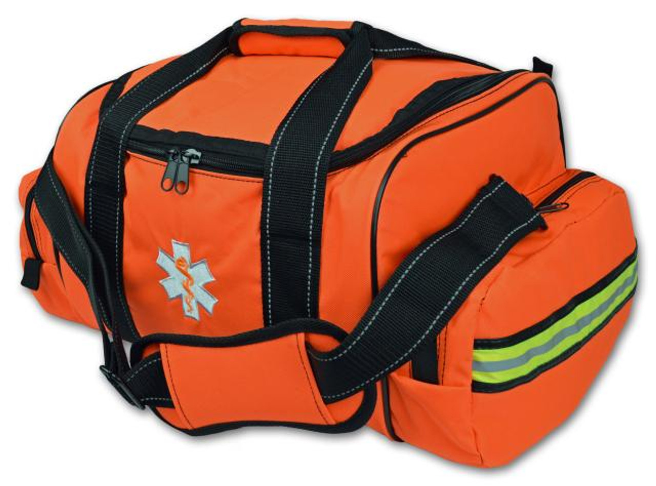 Large EMT Bag - Navy, Orange or Purple