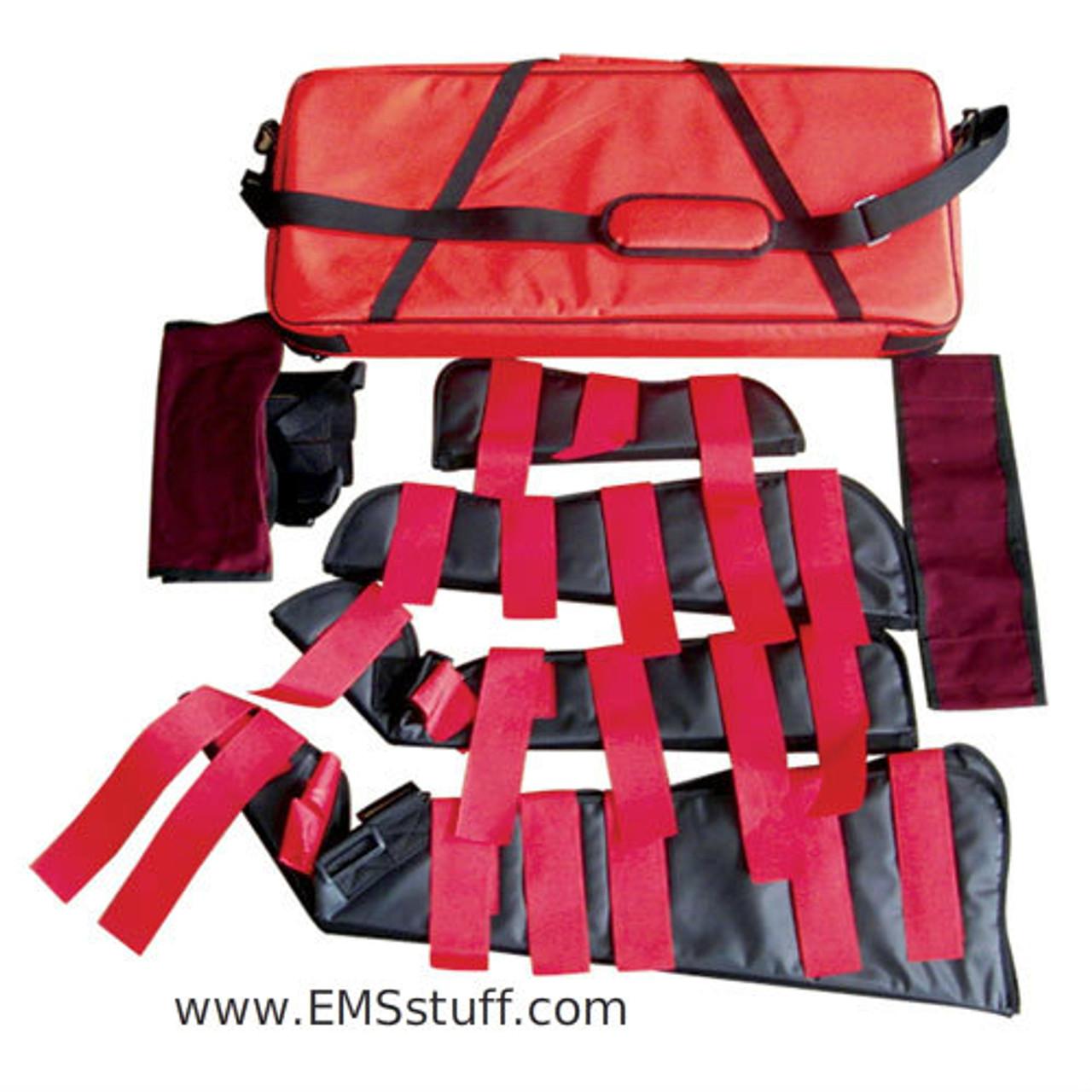 Frac-Pack Fracture Kit - Deluxe