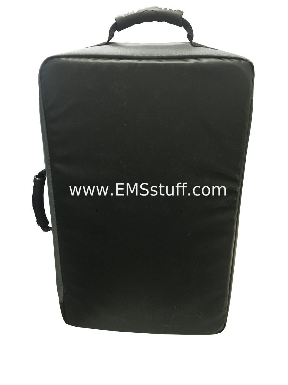 Revel Vent Case - Rear