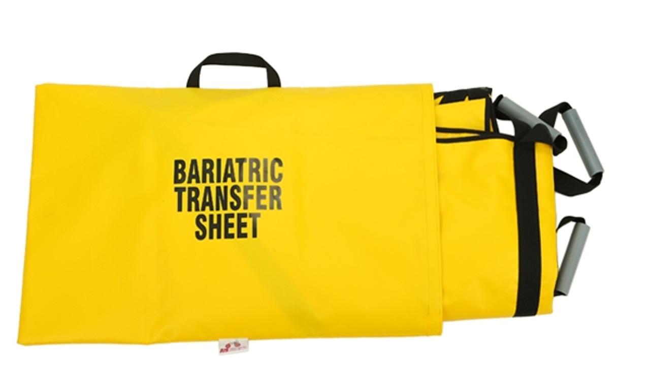 Bariatric Transfer Sheet