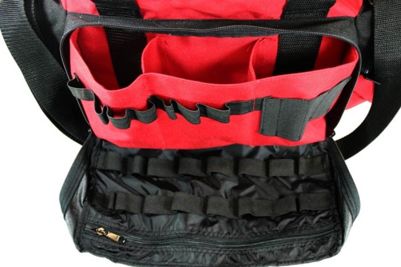 Trauma Pack Plus Bag