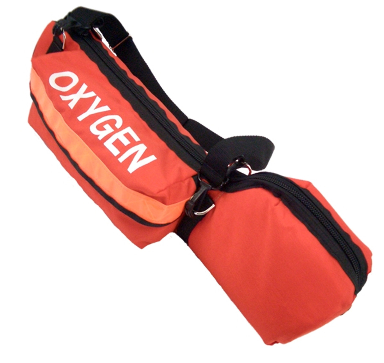 Oxygen Cylinder Bag with Padded Head