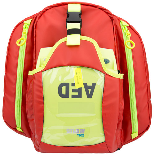 StatPacks G3 Quicklook AED Backpack - Blue, Red or Black