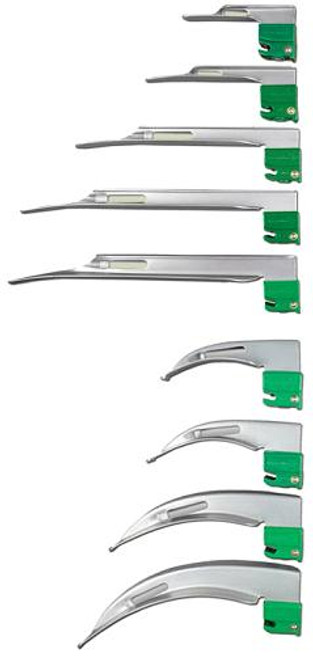 GREENLINE DISPOSABLE FIBEROPTIC