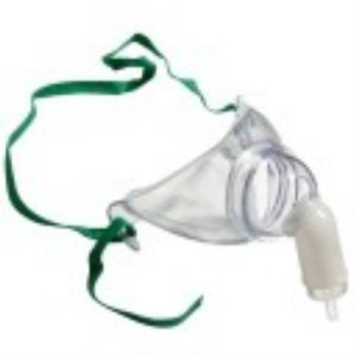 Adult Trach Mask Set