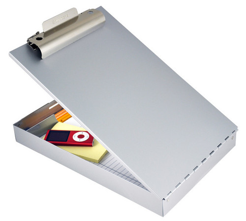 Redi-Rite Clipboard- 8.5''x12''  by Saunders