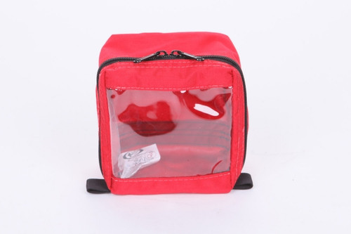 Pacific Coast #S500A  Pouch with Window