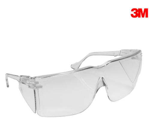 3M Tour-Guard 3 Protective Eyewear - Safety Spectacles