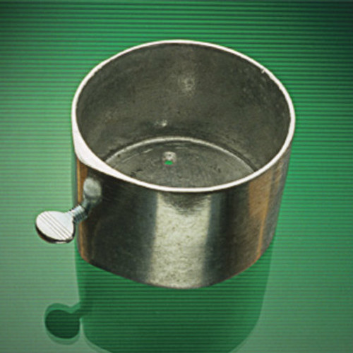 Ferno 515 Oxygen Tank Floor Mount Single