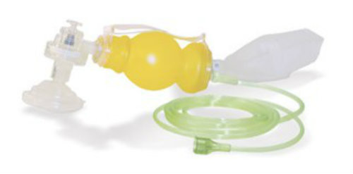 Infant Bag II Resuscitator (BVM)