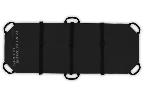 Speed Stretcher - for Rapid, Safe Patient Movement