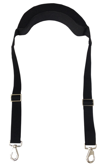 Shoulder Strap for EMS Bags, Defibrillators, etc.