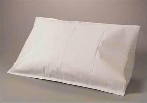 Disposable Pillow Cases - 20'' x  29'' - 100 per Case