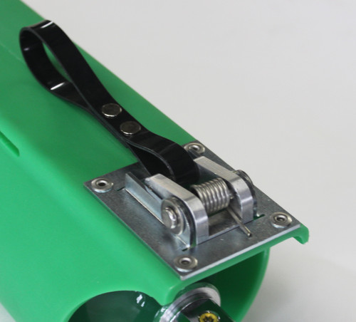 Twin Slide-Out 'D' Cylinder Bracket