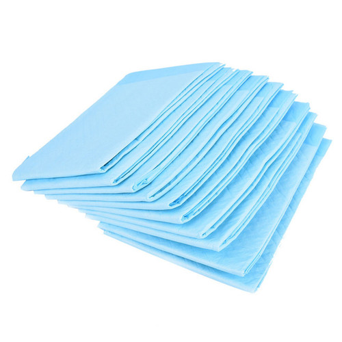 "Chux Disposable Underpads 23"" x 36"" - 10/Pack"