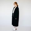 Black Norah Coat