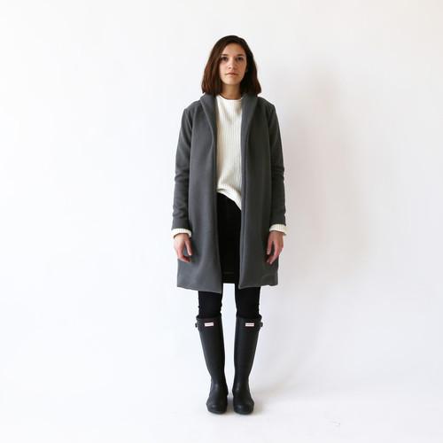 Tansy Coat