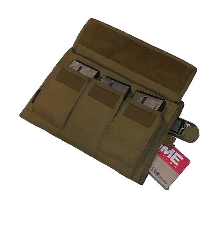 6-Pack Mag Carrier