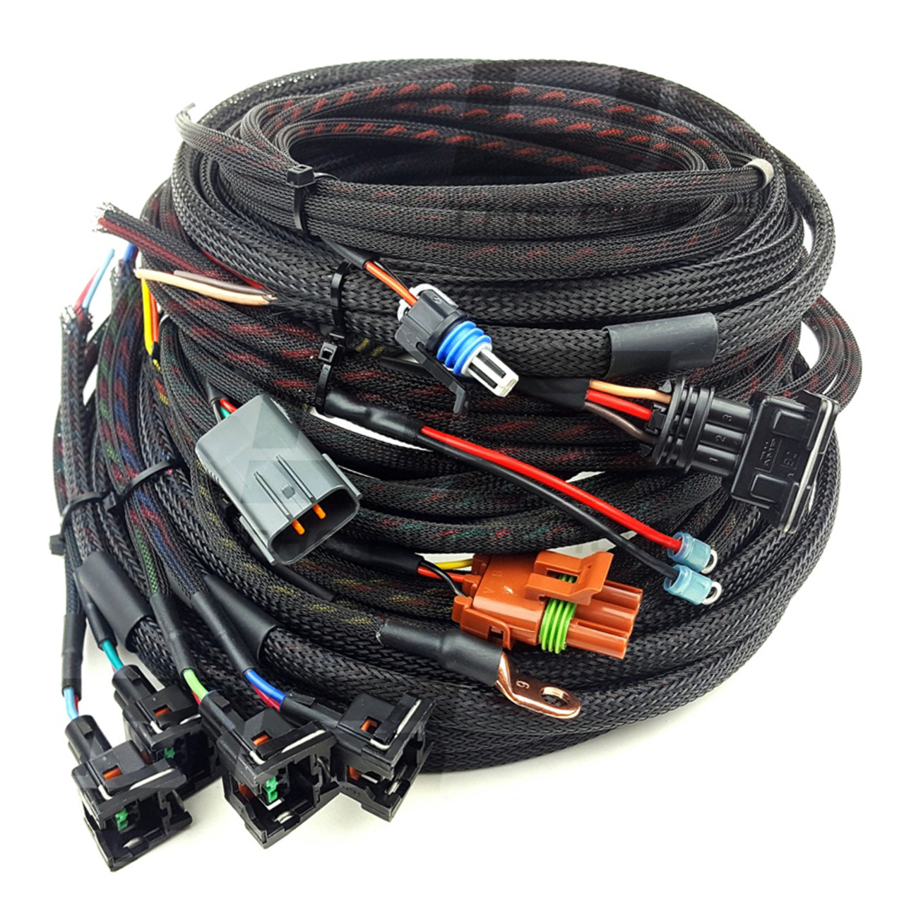 Megasquirt Wiring Harness Air Cooled VW