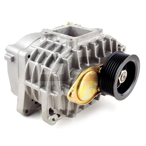 ARM500 Universal Supercharger