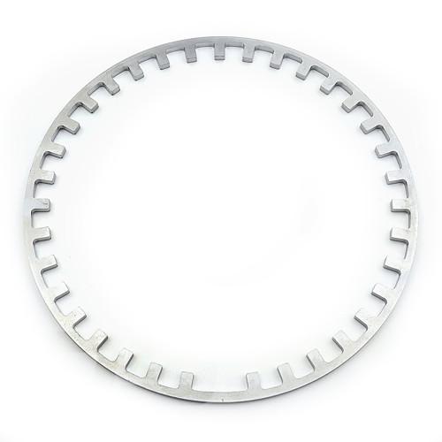 Raw Crank Trigger Wheel