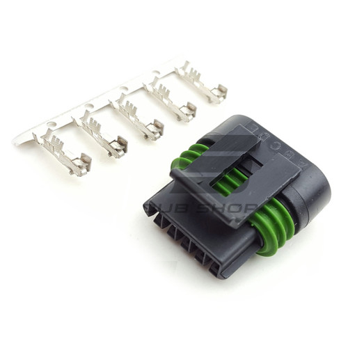 IGN-1A Coil Connector