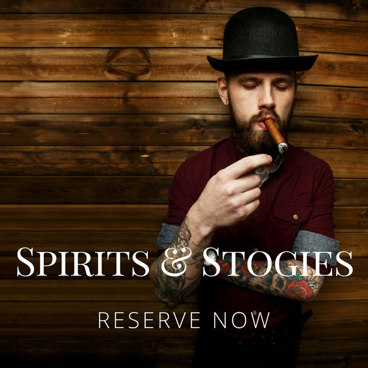 September 26 - Russell's Reserve 10 Year, 6 Year Rye, Single Barrel Bourbon     Cigar: Oliva CT Reserve Toro