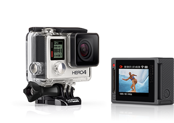 GoPro Hero 4 - Should I drop the coin to upgrade?