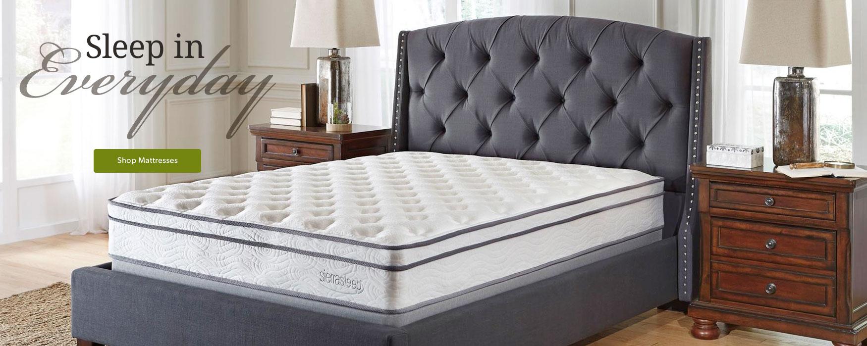 furniture and mattress warehouse