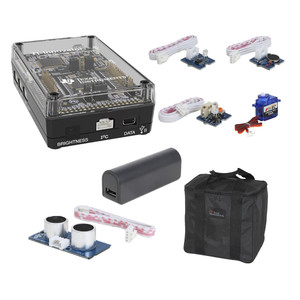 TI-Innovator™ Hub with TI LaunchPad™ Board Bundle
