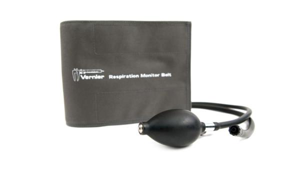 Respiration Monitor Belt