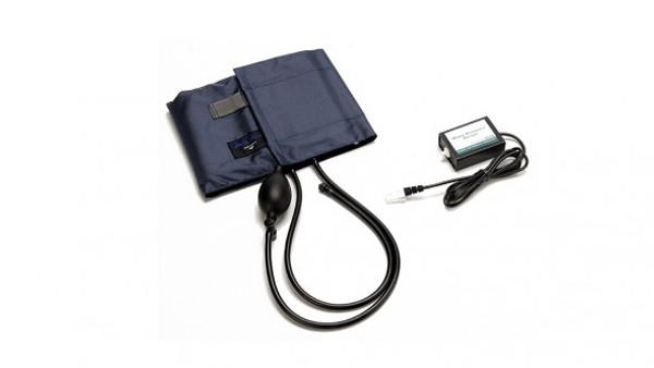 Blood Pressure Monitor/Sensor